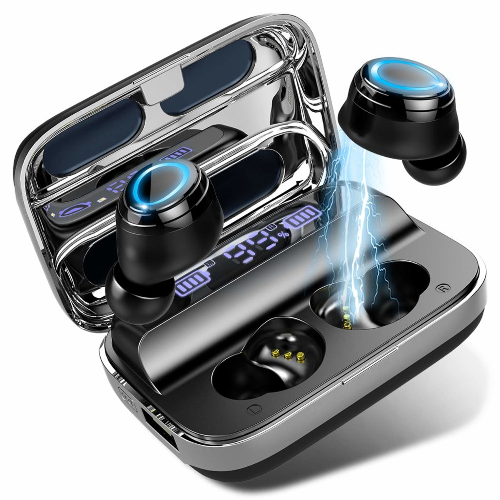auriculares in ear bluetooth