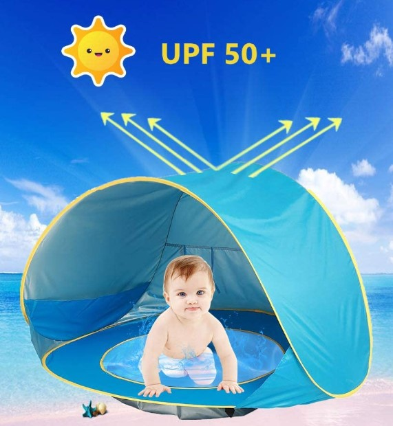 baby folding tents